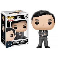 FUNKO POP! GODFATHER - MICHAEL (GREY)