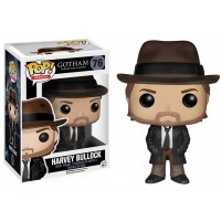 FUNKO POP! GOTHAM - HARVEY BULLOCK