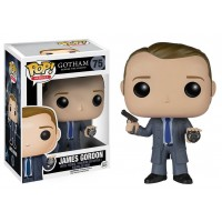 FUNKO POP! GOTHAM - JAMES GORDON