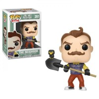 FUNKO POP! HELLO NEIGHBOR - THE NEIGHBOR