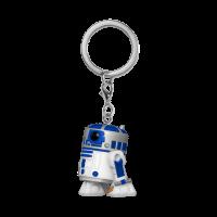 FUNKO POP KEYCHAIN: STAR WARS - R2-D2