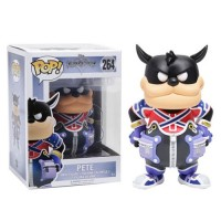 FUNKO POP! KINGDOM HEARTS - PETE