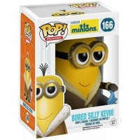 FUNKO POP! MINIONS - BORED SILLY KEVIN