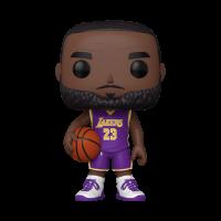 FUNKO POP NBA: LAKERS - 10