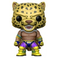 FUNKO POP! TEKKEN - TEKKEN KING CAPED