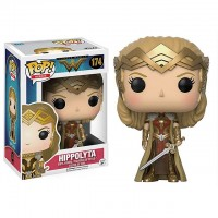 FUNKO POP! WONDER WOMAN MOVIE - HIPPOLYTA