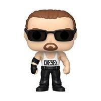 FUNKO POP WWE: DIESEL (W/ CHASE)