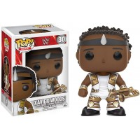 FUNKO POP! WWE - XAVIER WOODS (GPWH)