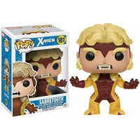 FUNKO POP! X-MEN - SABRETOOTH