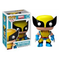 FUNKO POP! X-MEN - WOLVERINE X-FORCE
