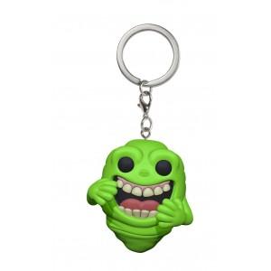 Obesek za ključe : GB - SLIMER