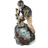 FIGURA TOM CLANCY'S GHOST RECON: FUTURE SOLDIER SERGEANT