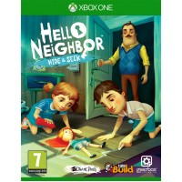Hello Neighbor: Hide & Seek (Xone)