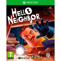 Hello Neighbor (Xone)