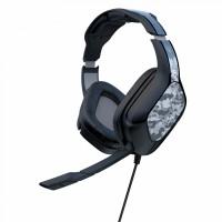 GIOTECK HC2 gaming žične stereo slušalke za PS4/PS5/XBOX/PC - CAMO