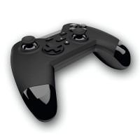GIOTECK WX4 PREMIUM brezžični kontroler za NINTENDO SWITCH – črne barve