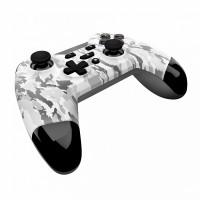 GIOTECK WX4 PREMIUM brezžični kontroler za PS3/PC/SWITCH – CAMO