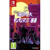 Black Future '88 (Switch)