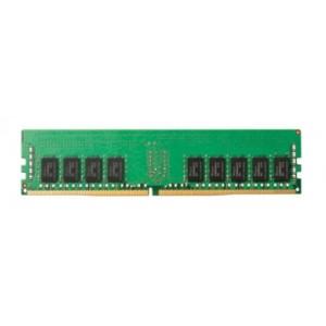 16GB DDR4-2666 (1x16GB) ECC RegRAM (1XD85AA)