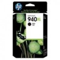 HP 940XL Black Officejet Ink Cart 8000,8500serija (C4906AE)