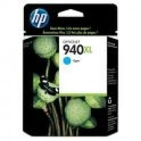 HP 940XL Cyan Officejet Ink Cart.8000,8500serija (C4907AE)