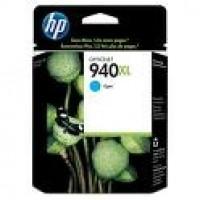 HP 940XL Cyan Officejet Ink Cart.8000,8500serija (C4907AE)