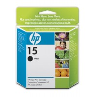 HP 15 BLACK CRTG FOR DJ 8XX,920,940 (C6615DE)
