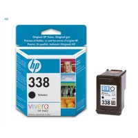 HP 338 BLACK CARTRIDGE DJ 5740/6540, 11ml (C8765E)