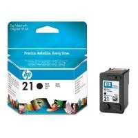 HP 21 .Black Crtg DJ3940/20, PSC 1410, 5ml (C9351A)