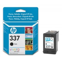 HP 337 Black crtg, PS 8750, PS 2575, DJ 5940, 11ml (C9364EE)