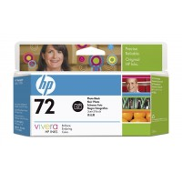 HP 72 130-ml PHOTO BLACK INK CARTRIDGE (C9370A)