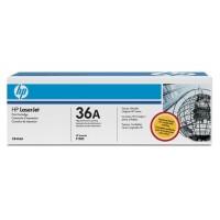 HP BLACK CARTRIDGE LJ P1505 2000 STRANI (CB436A)