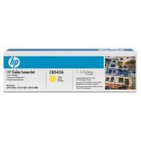 HP CLJ TONER YELLOW CP1515N(1400 strani) (CB542A)