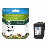 HP 901 XL Black Officejet Ink Cartridge (CC654AE)