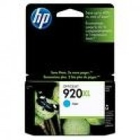 HP 920XL Cyan Officejet Ink Cart. 6000,6500 serija (CD972AE)