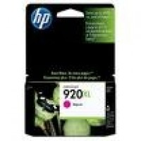 HP 920XL Magenta Officejet Ink Cart.6000,6500serij (CD973AE)
