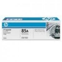 HP 85A Black LaserJet Toner Cartridge (CE285A)