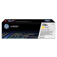 HP 128A Yellow LaserJet Print (CE322A)