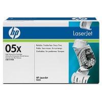 toner črni HP LaserJet / P2055 ZA 6500 STRANI (CE505X)