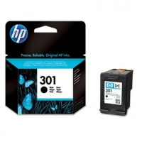 HP 301 Black Ink Cartridge (CH561EE)