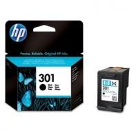 HP 301 Black Ink Cartridge (CH561EE)