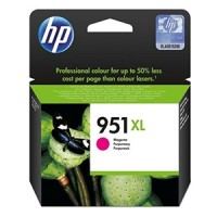 HP 951XL Magenta Officejet Ink Cartridge (CN047AE)