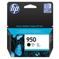 HP 950 Black Officejet Ink Cartridge (CN049AE)