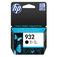 hp 932 black cartridge 400pages (CN057AE)