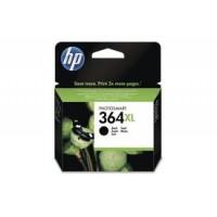 HP 364XL Black Ink Cartridge (CN684EE)