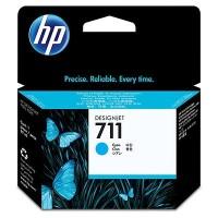 HP 711 29-ml Cyan Ink Cartridge (CZ130A)