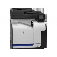 HP LaserJet Pro 500 Clr MFP M570dw Prntr (CZ272A)