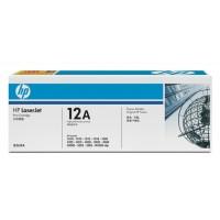 HP TONER ZA LJ 1020, 1018 series, 2000 strani (Q2612A)