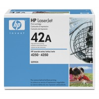 HP TONER LJ 4250, 4350 SERIES, 10.000 STRANI (Q5942A)