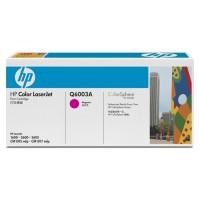 HP MAGENTA TONER CLJ 1600, 2600 seri, 2.000 STRANI (Q6003A)